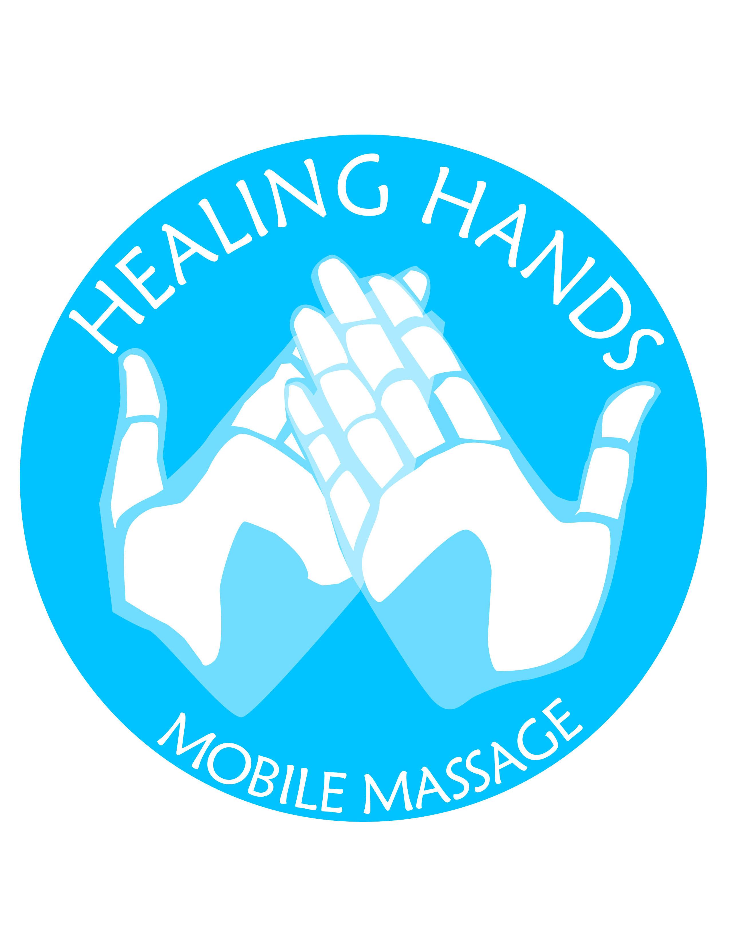 Healing Hands Mobile Massage